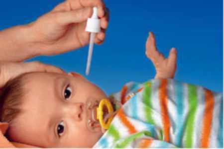 Ушные капли для детей – чем закапать в ухо ребенку