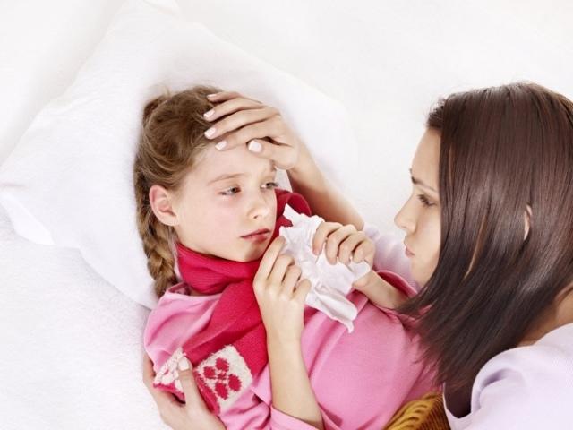 Виды фарингита у детей – хронический и герпесный, аллергический и вирусный и др.