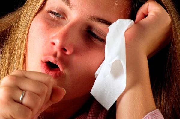 Кашель на нервной почве у взрослых – симптомы и лечение