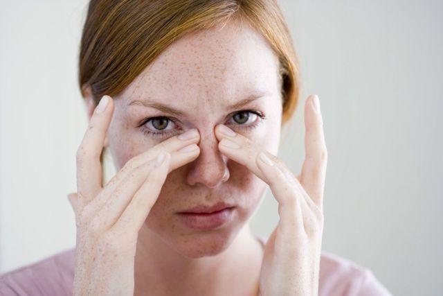 Причины гайморита у взрослых - от чего он бывает и появляется
