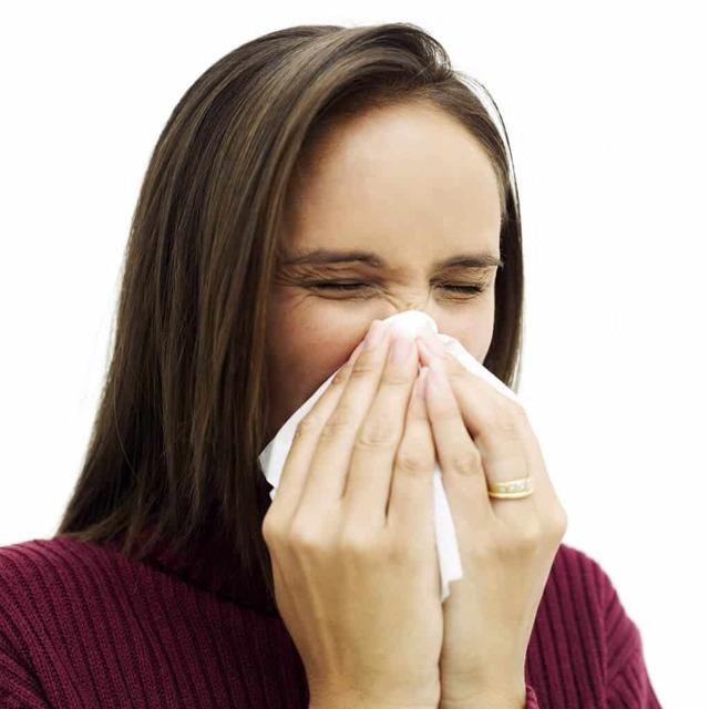 Что делать если болят гайморовы пазухи без насморка и чем их лечить