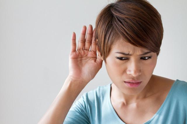 Виды тугоухости – острая нейросенсорная, двусторонняя, смешанная и другие