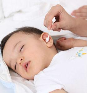 Как часто и как правильно чистить уши в домашних условиях