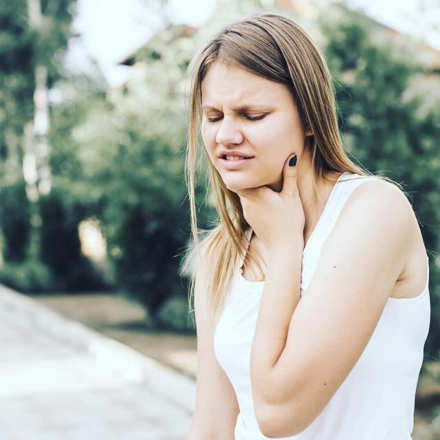 Баня при ангине – можно ли ходить париться при болезни