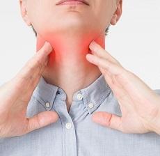 Болит горло и больно глотать слюну – острая и тупая боль