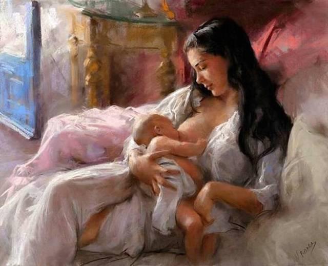 Лечение насморка при грудном вскармливании у кормящей мамы - лучшие методы