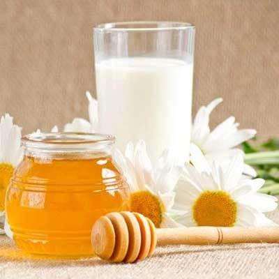 Молоко от кашля – рецепт для лечения