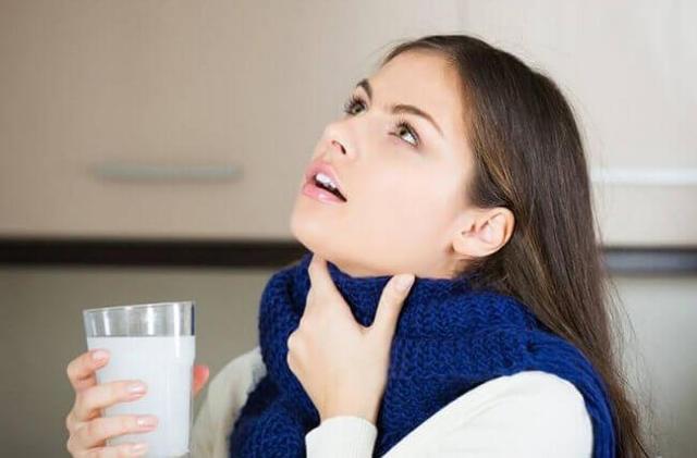 Что такое тонзиллит горла - виды заболевания