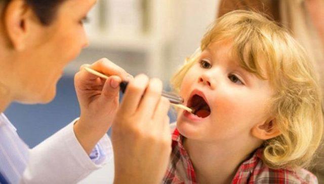 Лечение аденоидов народными средствами в домашних условиях