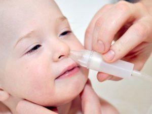 Лечение гайморита у детей - что делать для выздоровления ребенка