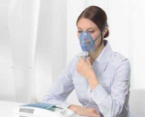 Рецепты ингаляции при насморке небулайзером – чем лучше всего дышать
