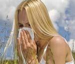 Что такое аллергический ринит – причины и профилактика насморка при аллергии