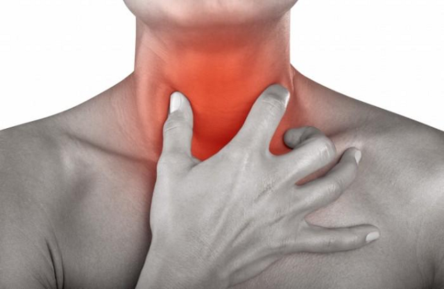 Стафилококковая ангина - симптомы и лечение тонзиллита