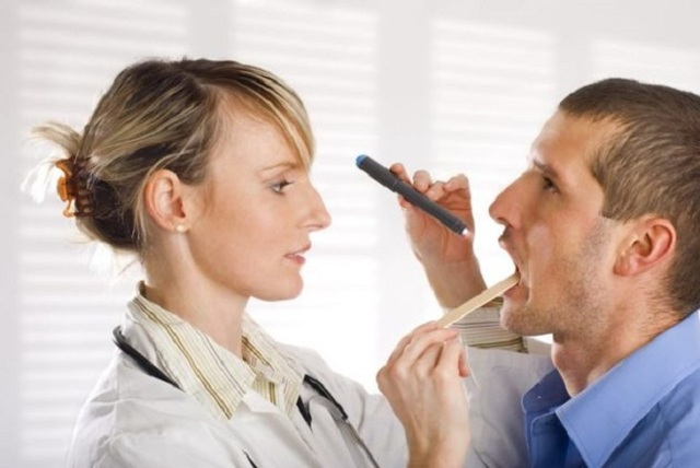 Язычок в горле - как называется и для чего он нужен
