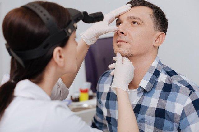Компьютерная томография пазух носа – как делают КТ придаточных и околоносовых