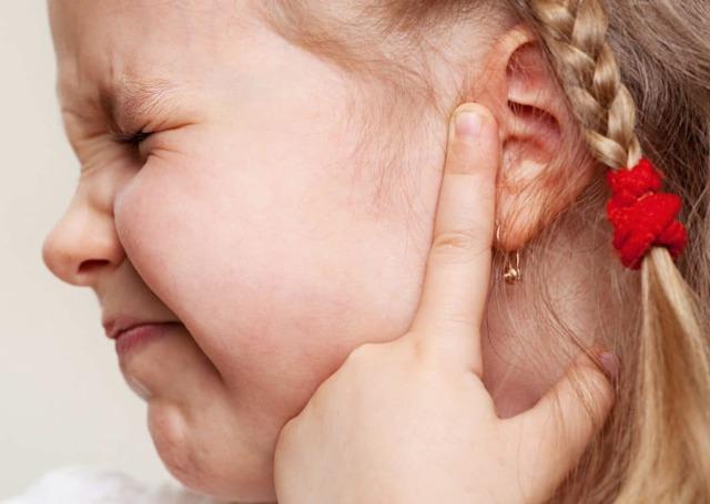 Воспаление барабанной перепонки – симптомы и лечение мирингита уха