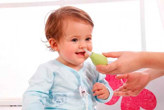 Как быстро вылечить насморк у ребенка - лечение ринита и соплей у детей