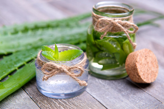 Сок алоэ от насморка - можно ли закапывать при заложенности носа для лечения