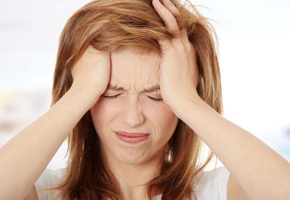 Постоянно заложен нос, но насморка и соплей нет - основные причины