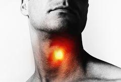 Жжение в горле – что это может быть и почему оно печет и горит