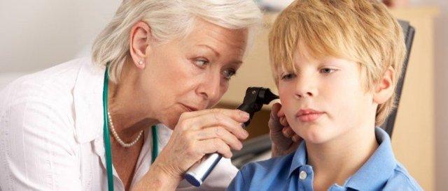 Прокол или парацентез барабанной перепонки у детей и взрослых – последствия