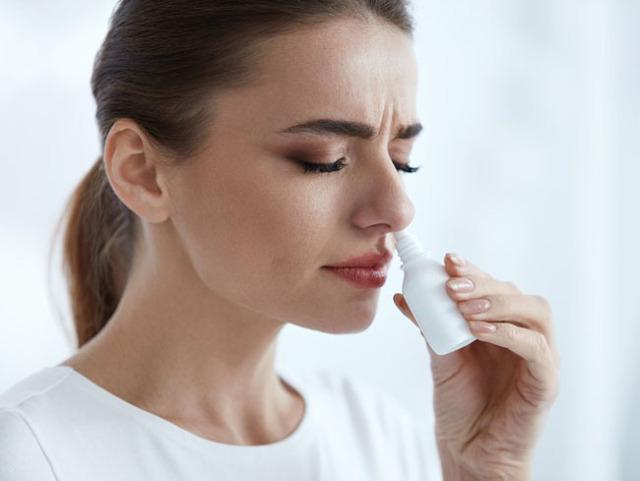 Сложные капли в нос - рецепт, состав и инструкция по применению
