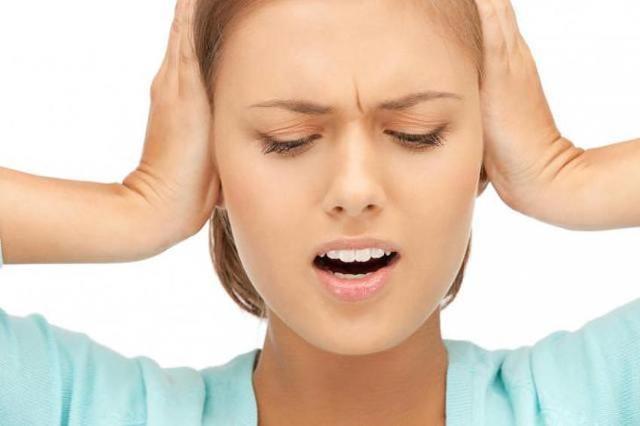 Почему давит на уши изнутри – причины и лечение ощущения давления