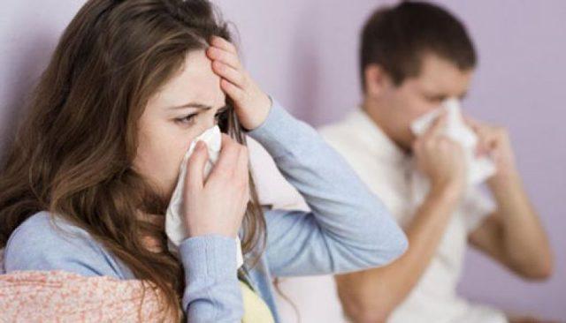 Как и чем снять отек слизистой носа в домашних условиях