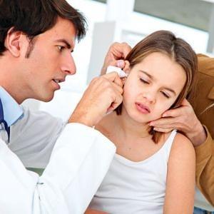 Неприятный запах из уха у ребенка – причины возникновения у грудничков и подростков