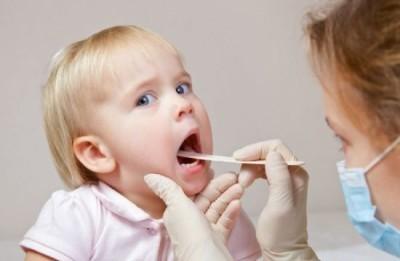 Золотистый стафилококк в носу у ребенка – симптомы и лечение детей