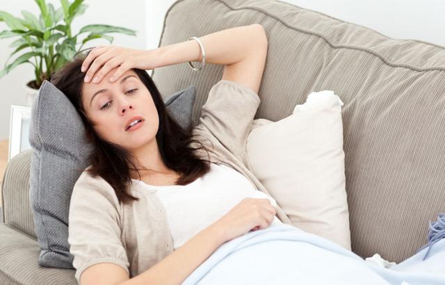 Отит при беременности – особенности заболевания и влияние на плод