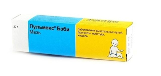 Растирание при кашле у взрослых и детей