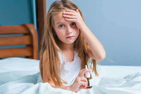 Риносинусит у ребенка – симптомы и лечение детей