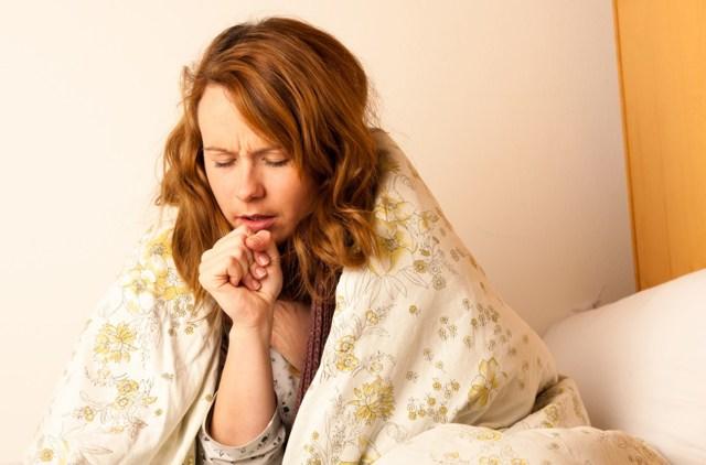 Кашель по утрам у взрослого – причины появления