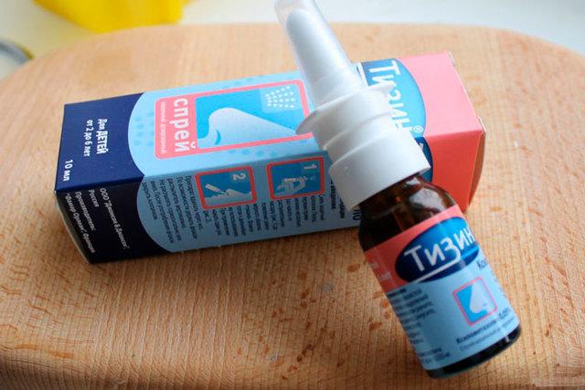 Капли для ушей при простуде для детей и взрослых