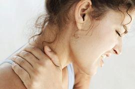 Немеет горло - причины и лечение чувства онемения