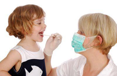 Как вылечить ребенка от насморка и кашля быстро