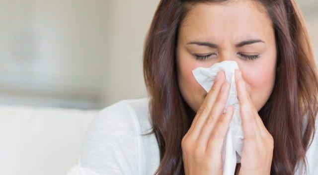 Причины насморка и ринита - почему появляются и возникают сопли