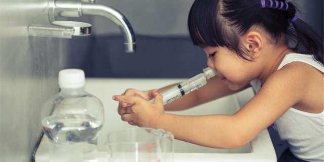 Как прочистить, очистить и промыть носовые пазухи в домашних условиях