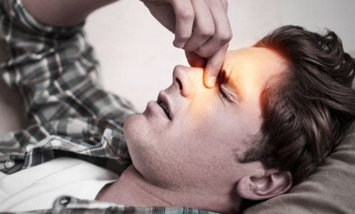 Ингаляции при синусите небулайзером – методы и растворы