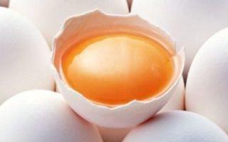 Лечение гайморита яйцом - можно ли греть нос