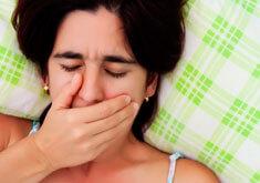 Кашель на выдохе – причины и лечение