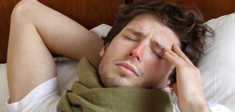 Чем опасна гнойная ангина - последствия и осложнения