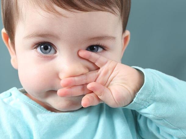 Стафилококк в носу у ребенка – симптомы и лечение детей