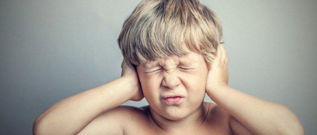 Двусторонний отит у ребенка – симптомы и лечение детей