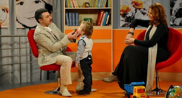 Что делать если у ребенка болит ухо – доктор Комаровский