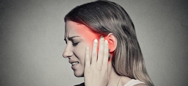 Экссудативный отит среднего уха (двухсторонний, левосторонний и правосторонний)