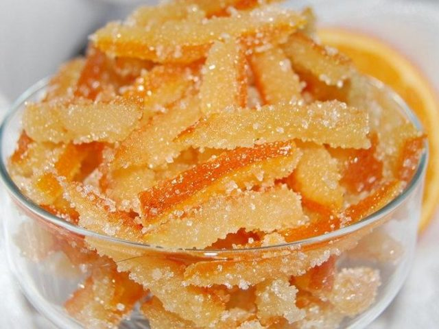 Леденцы из жженого сахара от кашля в домашних условиях