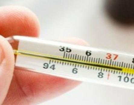 Температура при тонзиллите 37 - 38: сколько дней может быть