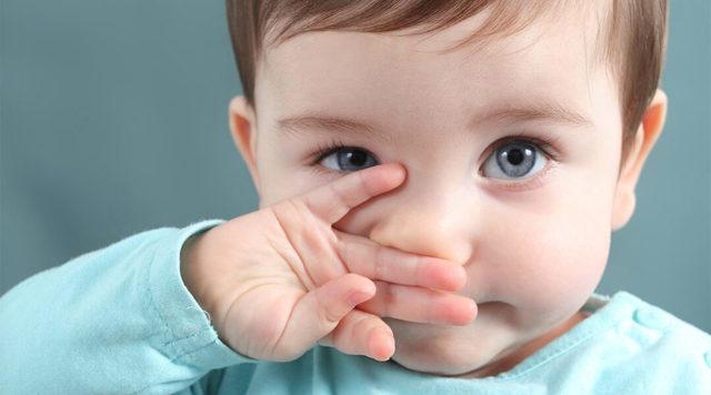 Профилактика отита у детей – прививки и меры предосторожности